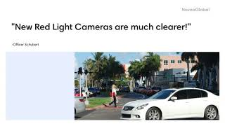 NovoaGlobal® Florida-Based Photo Enforcement Solutions Provider