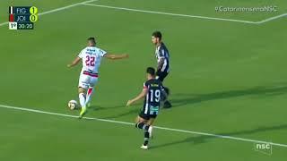 Melhores Momentos: Figueirense 1 x 1 Joinville – Campeonato Catarinense