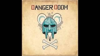 DangerDoom - The Mask ft. Ghostface Killah