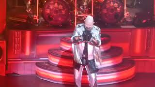 Judas Priest - Full Show, Live at The Anthem in Washington DC on 3/18/18, Firepower Tour! (Video)