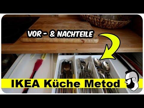 Ikea Küche: Vorteile und Nachteile