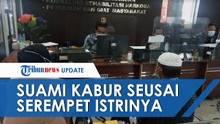 Mobil Serempet Istri, Suami di Palembang Bukan Menolong Malah Langsung Kabur, Kini Dilaporkan Polisi
