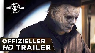 Halloween Film Trailer