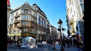 24 Hours In Belgrade Serbia #Gallivanting | CaribbeanPot.com