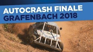 Autocrash Grafenbach 2018