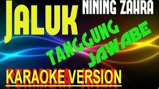 Jaluk Tanggung Jawabe -  Karaoke Tarling Karaoke