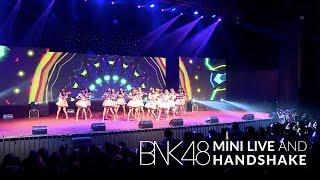 Gambar cover 「Koisuru Fortune Cookie –คุกกี้เสี่ยงทาย–」from BNK48 Mini Live and Handshake / BNK48