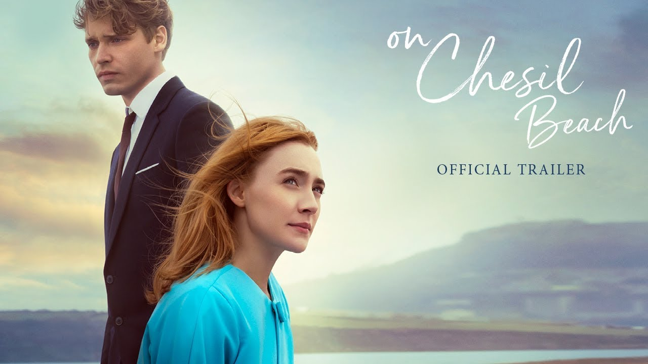 Trailer för På Chesil Beach