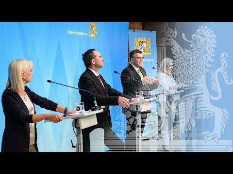 Pressekonferenz vom 19.05.2020 – in Deutscher Gebärdensprache