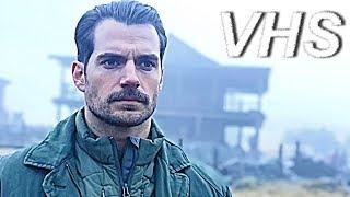 Миссия невыполнима 6: Последствия (2018) - ламповый трейлер 3 - VHSник
