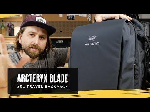 Arcteryx Blade 28