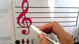 Music Theory: Paper 5 - F and G