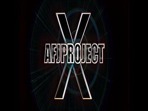 X - A F J Project