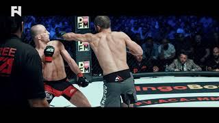 ACA 128: Goncharov vs Omielanczuk LIVE Sat., Sept. 11 at 3 p.m. ET on Fight Network