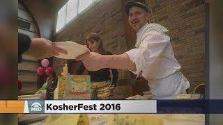 What Makes Foods 'Kosher'?