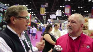Lil' Orbits - IAAPA Attractions Expo 2016