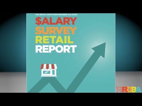 RDBA Salary survey 2016