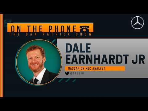 Dale Earnhardt Jr on the Dan Patrick Show (Full Interview) 03/27/20