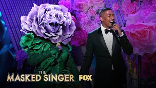 The Judges Deliberate Who The Flower Is | Season 2 Ep. 3 | THE MASKED SINGER