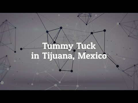 How to Get the Best Tummy Tuck in Tijuana, Mexico