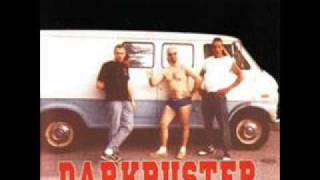 Darkbuster - Hell On Wheels
