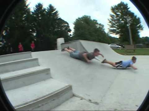 Wadsworth Skatepark