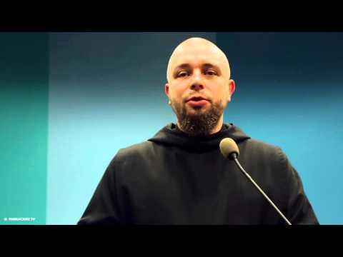 Maksymilian Nawara OSB – Różnica między medytacją a kontemplacją