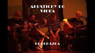 Video De.Ton - Procházka (Akusticky do videa #3)