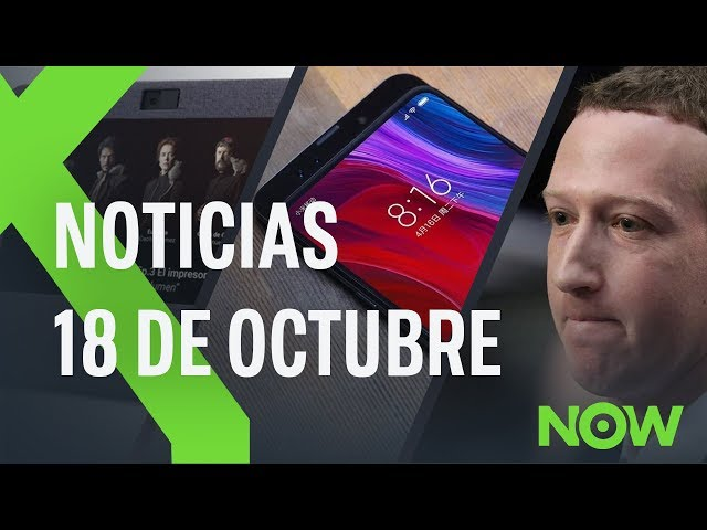Xiaomi MI MIX 3 con 10GB de RAM, nuevo MOVISTAR Home y ¿un FACEBOOK sin Zuckerberg? | XTK Now!