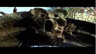 Trailer of Le Labyrinthe de Pan (2006)