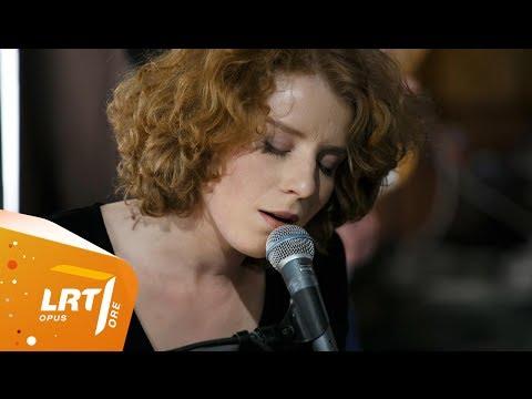 Alina Orlova Live | Full Performance – LRT OPUS ORE