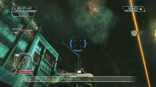 Transformers Revenge of the Fallen Autobot Shanghai Spiral Highway: Autobot Down #2