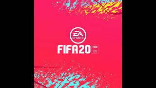 Flume   Rushing Back (feat. Vera Blue) | FIFA 20 OST