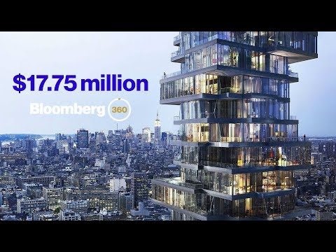 Tour A $17.75 Million NYC Penthouse In 360 Mp3
