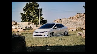 HONDA CIVIC FB-7 AİR