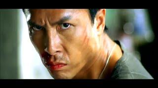 Donnie Yen MMA Fight Scenes