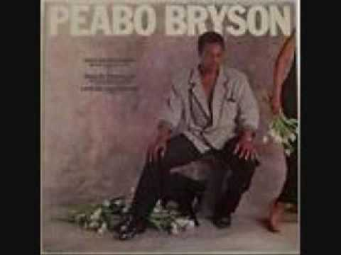 Peabo Bryson Love always finds a way