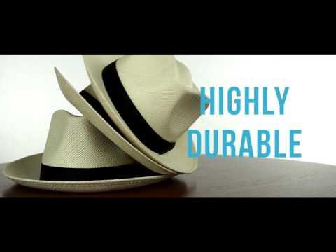 Ultrafino Panama Hat Quality