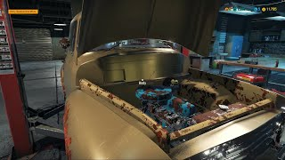 Car Mechanic Simulator 2018: Quick Look