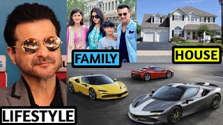 Sanjay Kapoor Lifestyle 2020, Income, Cars, Networth, Age, Biography, House, Family, Biography, Wife