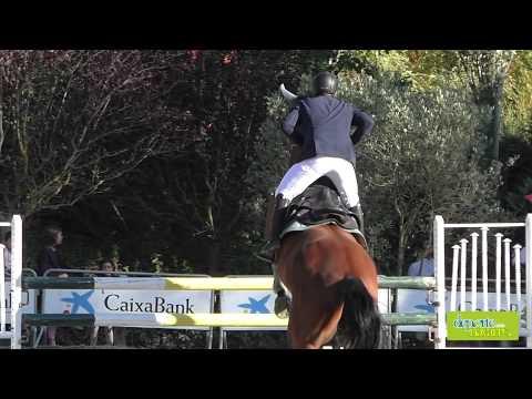 Trofeo Ayuntamiento Pamplona 9 Camara lenta