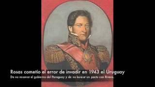 Gambar cover Artigas y la Guerra Grande. Bentos Gonçalves, Rivera y Rosas