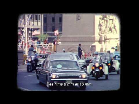 Bande annonce - A la recherche de Vivian Maier - le 2 juillet au cinéma