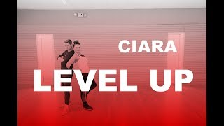 'Level Up' / Ciara / Hit The Floor / Cardio Dance Fitness