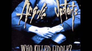 Angelic Upstarts (Who Killed Liddle) CD-2
