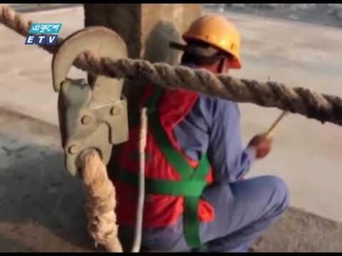বিশ্বকাপ ২০২২: কাতারে প্রাণ হারিয়েছে সাড়ে ৬ হাজার শ্রমিক | ETV News