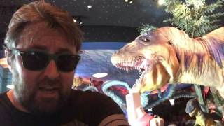 TDW 1632   Dinosaurs Need Personal Space