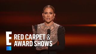 """Jennifer Lopez is The People's Choice for """"Favorite TV Crime Drama Actress"""""""