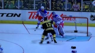 The Boys Are Back ~ Boston Bruins