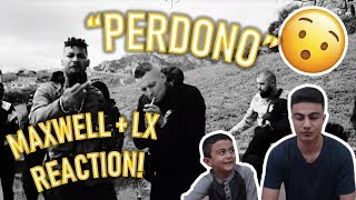 """CANADIANS REACT TO GERMAN SONG """"PERDONO"""" BY LX & MAXWELL FT. GZUZ & GALLO NERO"""